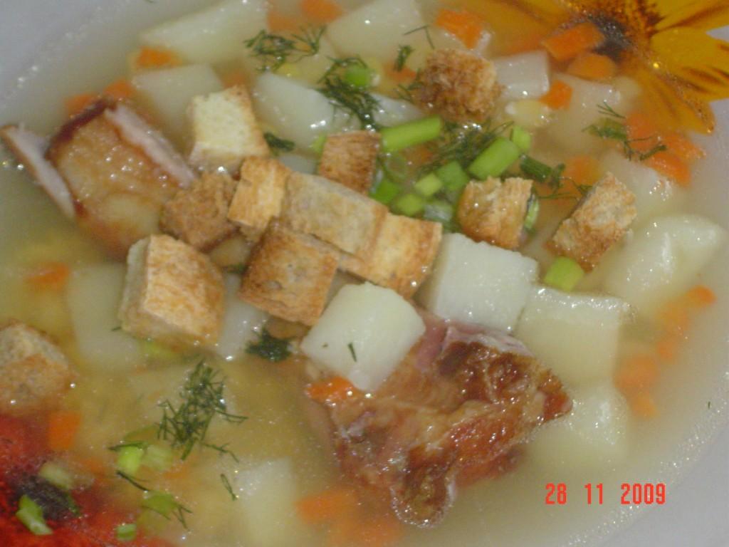 Фото рецепты пошаговые суп гороховый