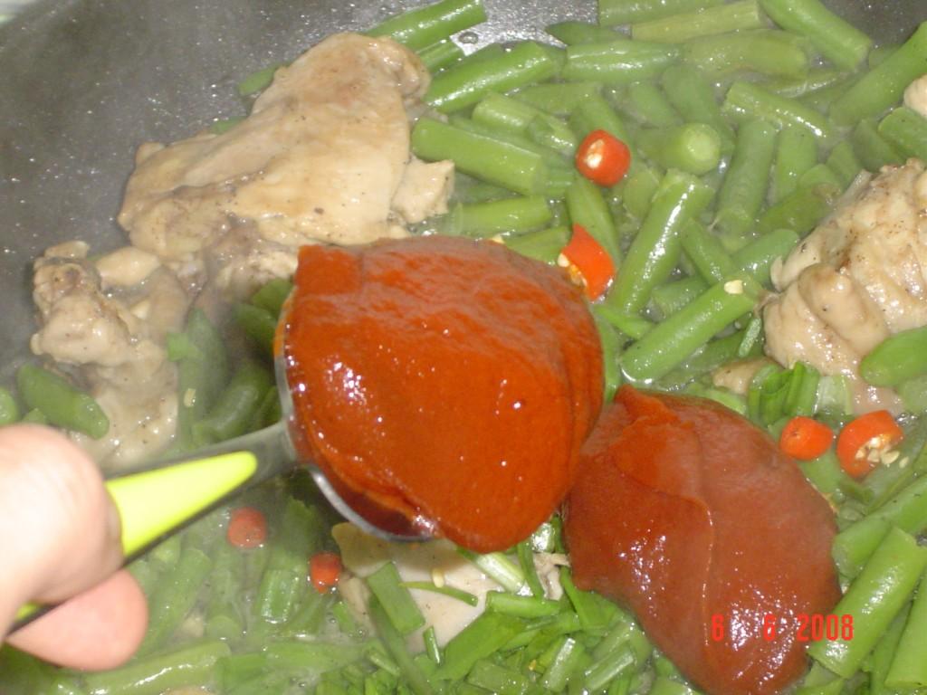 Рецепты со спаржей пошагово 3